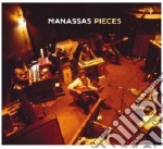 Manassas - Pieces cd musicale di MANASSAS