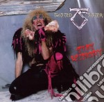 Twisted Sister - Stay Hungry cd musicale di Sister Twisted