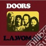 (LP VINILE) LA WOMAN                                  lp vinile di DOORS
