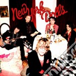New York Dolls - Cause I Sez So cd musicale di NEW YORK DOLLS
