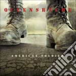 Queensryche - American Soldier cd musicale di QUEENSRYCHE