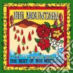 Best of cd musicale di Mountain Big