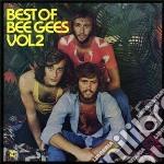 Bee Gees - Best Of Bee Gees Vol. 2 cd musicale di Gees Bee