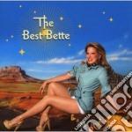 Bette Midler - Jackpot - The Best Bette cd musicale di Bette Middler