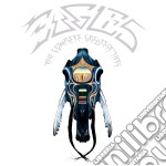 THE COMPLETE GREATEST HITS (DIGIPACK) cd musicale di EAGLES