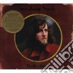 REFLECTIONS  ( BOX 3 CD) cd musicale di Graham Nash