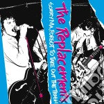 LET IT BE (DELUXE VERSION) cd musicale di REPLACEMENTS