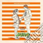Juno cd musicale di ARTISTI VARI