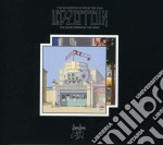 THE SONG REMAINS THE SAME+ 6 BONUS TRACKS cd musicale di LED ZEPPELIN