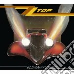 ELIMINATOR (COLLECTOR'S EDITION - CD + DVD) cd musicale di ZZ TOP