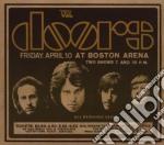 LIVE IN BOSTON  (BOX 3 CD) cd musicale di DOORS