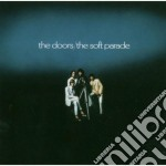 THE SOFT PARADE (EXPANDED) + INEDITI cd musicale di DOORS