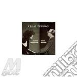 Great britain's cd musicale di Marian Mcpartland