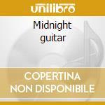 Midnight guitar cd musicale di Charlie Byrd