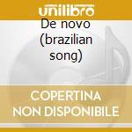 De novo (brazilian song) cd musicale di Transit L.a.