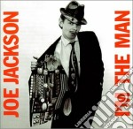 Joe Jackson - I'm The Man cd musicale di Joe Jackson