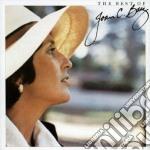 Joan Baez - The Best Of Baez cd musicale di Joan Baez