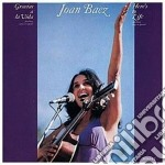 Joan Baez - Gracias A La Vida cd musicale di Joan Baez