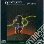 Quincy Jones - The Dude cd musicale di Quincy Jones
