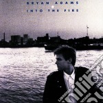 Bryan Adams - Into The Fire cd musicale di Bryan Adams