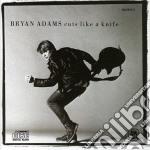 Bryan Adams - Cuts Like A Knife cd musicale di Bryan Adams