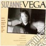 Suzanne Vega - Suzanne Vega cd musicale di Suzanne Vega