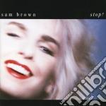 Sam Brown - Stop cd musicale di BROWN SAM