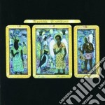 YELLOW MOON cd musicale di Brothers Neville