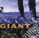 Giant - Last Of The Runnaways cd musicale di Giant