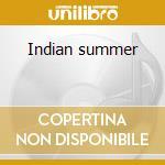 Indian summer cd musicale di Friedemann