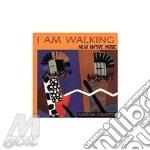 I AM WALKING/NEW NATIVE MUSIC cd musicale di ARTISTI VARI