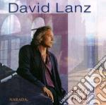 SACRED ROAD cd musicale di LANZ DAVID