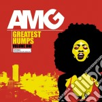 Amg - Greatest Humps cd musicale di Amg