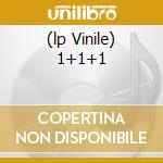 (LP VINILE) 1+1+1 lp vinile di Kenny barron feat.r.