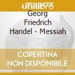 Messia estratti cd musicale di Handel george f.