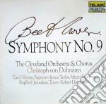 Sinfonia n.9 cd musicale di Beethoven