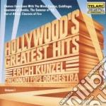 Cincinnati Pops Orchestra / Kunzel Erich - Cincinnati Pops Orchestra / Kunzel Erich-hollywood's Greatest Hits Vol.1 cd musicale di Kunzel/cincinnati pops orchest