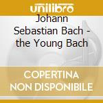 Young bach, the cd musicale di Murray