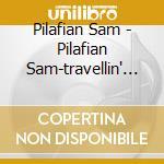 Traveling light cd musicale di Sam pilafian & frank vignola