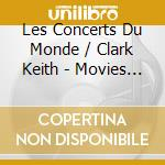 MOVIES GO BAROQUE cd musicale di ARTISTI VARI