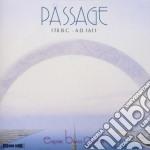 Passage 138 b.c - a.d. 1611 cd musicale di Brass Empire