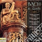 Bach at zwolle cd musicale di Bach johann sebastian