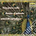 H.j.suite/dances galanta etc. cd musicale di Kodaly