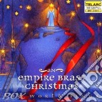 Empire brass cd musicale di Artisti Vari