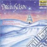Yolanda Kondonassis - Dream Season - A Harp Christmas cd musicale di Artisti Vari