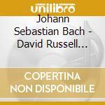 Russell David - Russell David-david Russell Plays Bach cd musicale di David Russel