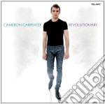 Revolutionary - recital organistico cd musicale di Cameron Carpenter