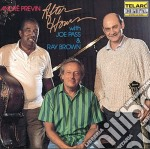 Andre Previn - After Hours cd musicale di Andre' Previn