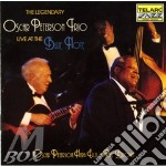 Oscar Peterson - Live At The Blue Note cd musicale di Oscar Peterson