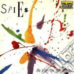 Spies by way of the world cd musicale di Artisti Vari